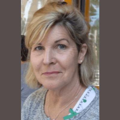 Jeanne Wichman